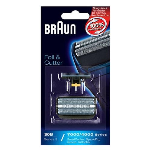 Сетка и режущий блок Braun 30B [81387936]