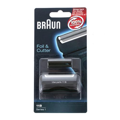 Сетка и режущий блок Braun 11B Series1 [81387933]