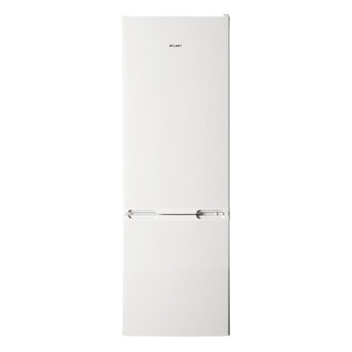 Холодильник АТЛАНТ XM-4209-000, двухкамерный, белый холодильник атлант xm 4624 101 двухкамерный белый