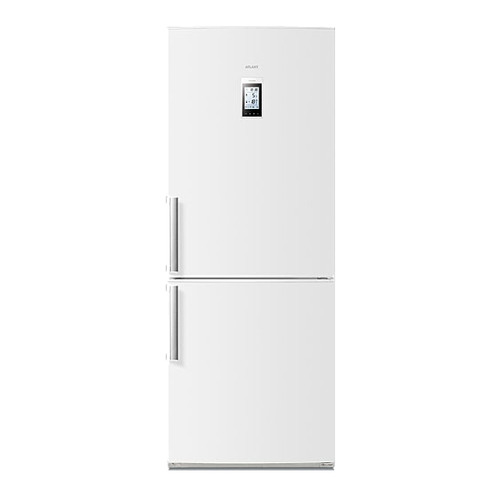 Холодильник АТЛАНТ 4521-000-ND, двухкамерный, белый