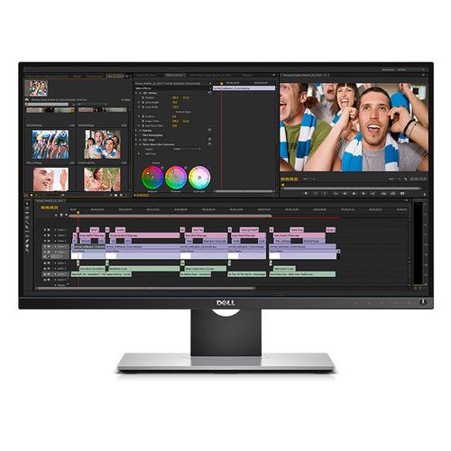 Монитор DELL UltraSharp UP2516D 25, черный и серебристый [516d-2061]