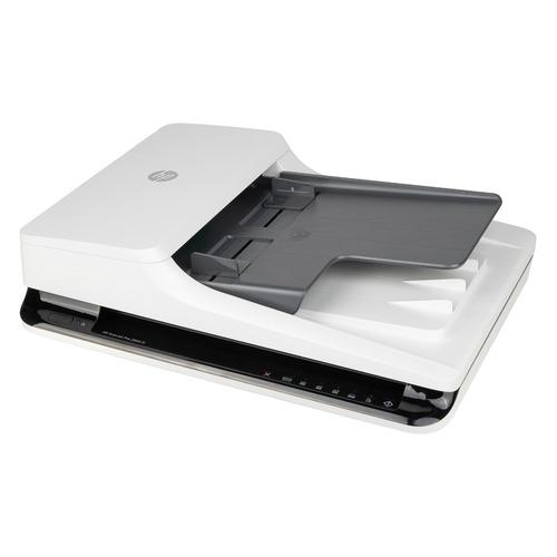 Сканер HP ScanJet Pro 2500 f1 [l2747a] L2747A