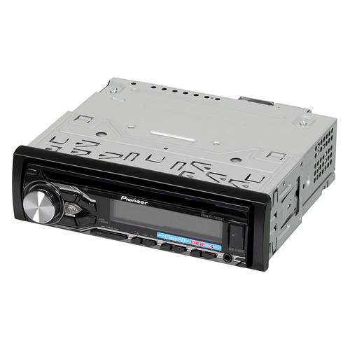 Автомагнитола PIONEER DEH-4800FD, USB автомагнитола usb sd soundmax sm ccr3056f