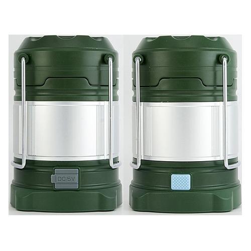 Походный (кемпинговый) фонарь ЯРКИЙ ЛУЧ CL-230A Люминус, зеленый походный кемпинговый фонарь яркий луч cl 230a люминус зеленый