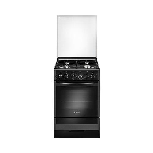 лучшая цена Газовая плита GEFEST ПГ 5300-02 0046, газовая духовка, черный
