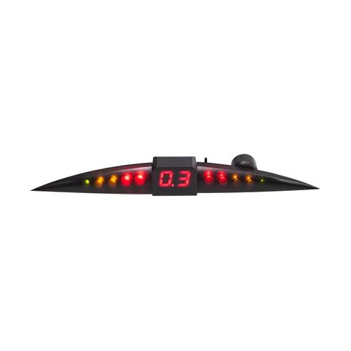 цена на Парковочный радар SHO-ME Y-2622, серебристый [y-2622 silver (22mm)]