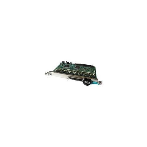цена на Дополнительные линии Panasonic KX-TDA0172XJ 16port for TDA100/200