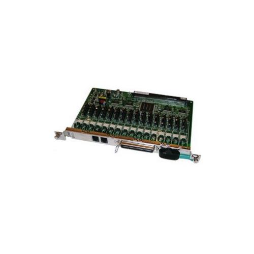 цена на Дополнительные линии Panasonic KX-TDA0174XJ 16port for TDA100/200