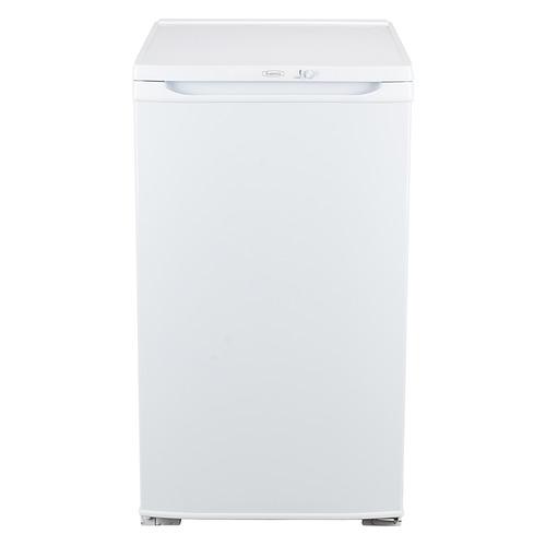 Фото - Холодильник БИРЮСА Б-108, однокамерный, белый холодильник бирюса б m70 однокамерный нержавеющая сталь