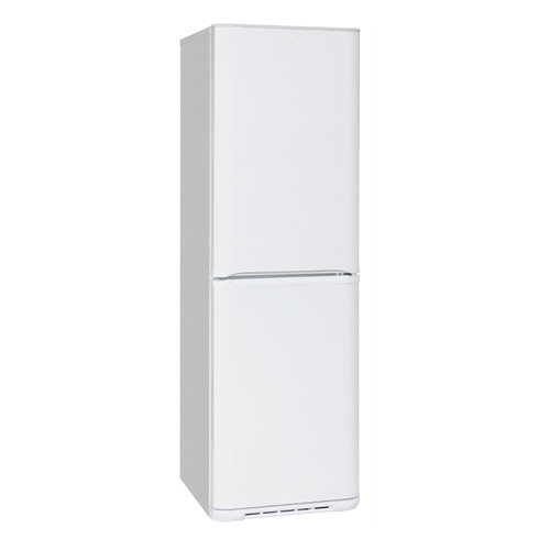 Холодильник БИРЮСА Б-131, двухкамерный, белый