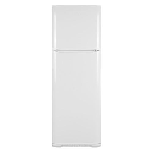 Холодильник Бирюса Б-139, двухкамерный, белый холодильник бирюса б 649 белый двухкамерный
