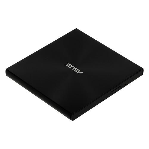 цена на Оптический привод DVD-RW ASUS SDRW-08U7M-U, внешний, USB, черный, Ret [sdrw-08u7m-u/blk/g/as]