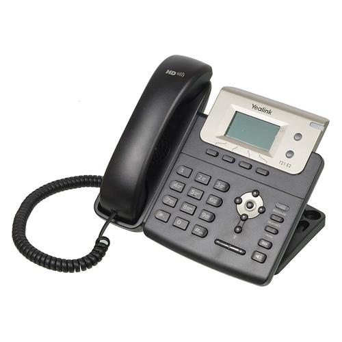 SIP телефон YEALINK SIP-T21 E2 sip телефон yealink sip t58a