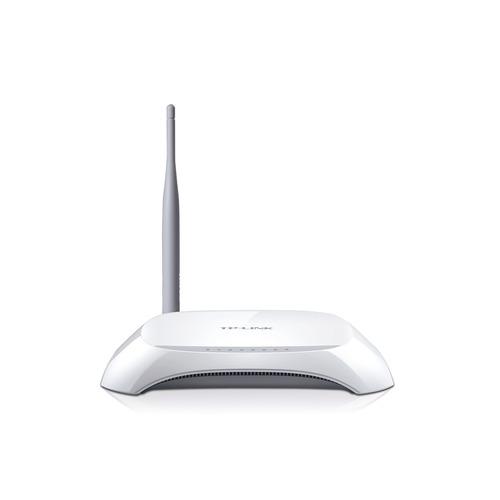 Беспроводной роутер TP-LINK TD-W8901N, ADSL2+, белый беспроводной маршрутизатор adsl tp link td w8960n 802 11n 300mbps 2 4ггц 19dbm 4xlan