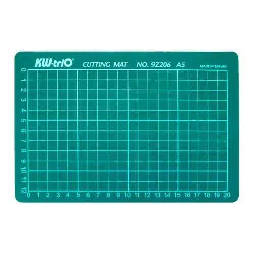 Упаковка подкладок KW-TRIO 9Z206 9Z206 зеленый 30 шт./кор. 9Z206 по цене 3 900