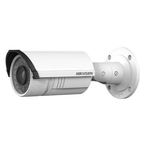 Видеокамера IP HIKVISION DS-2CD2622FWD-IS, 2.8 - 12 мм, белый ip видеокамера hikvision ds 2cd2622fwd is 2 8 12мм 1920х1080 poe