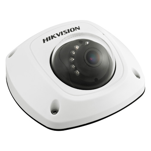 Видеокамера IP HIKVISION DS-2CD2542FWD-IWS, 2.8 мм, белый