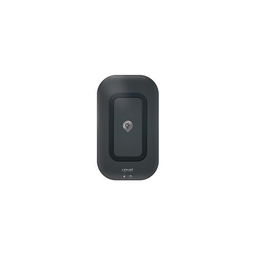 лучшая цена Беспроводное зарядное устройство UPVEL UQ-TT01 STINGRAY, 1.5A, черный