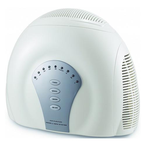 Воздухоочиститель POLARIS PPA 2540i, белый