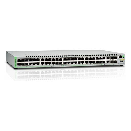 Коммутатор ALLIED TELESIS AT-GS948MX-50 коммутатор allied telesis at gs948mx 50 управляемый 48 портов 10 100 1000mbps 2xsfp