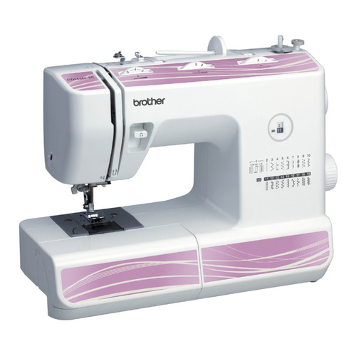 Швейная машина BROTHER Classic 20 белый цены онлайн