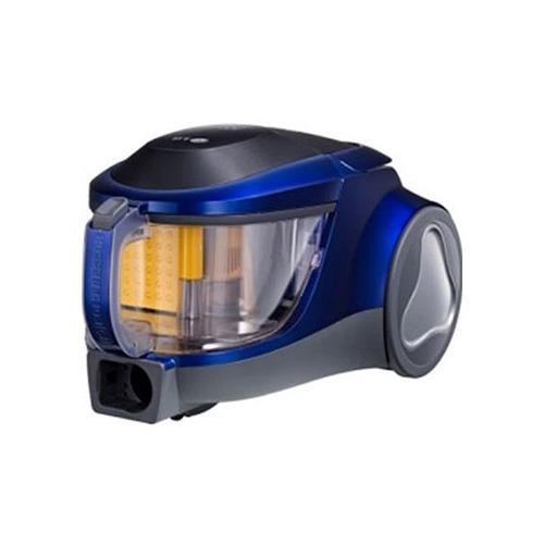 Пылесос LG VK76R03HY, 2000Вт, синий чехол mypads для lg g5 противоударный усиленный ударопрочный синий