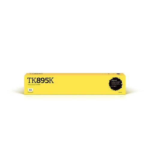 Картридж T2 TK-895K, черный [tc-k895b] все цены