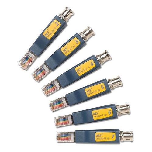 Набор идентификаторов Fluke Networks MS2-IDK27 цена и фото