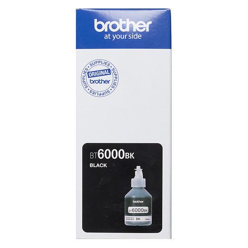 Картридж Brother BT6000BK, черный / BT6000BK