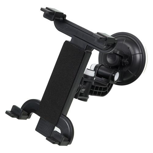 Автомобильный держатель BURO SD-1151, универсальный, черный