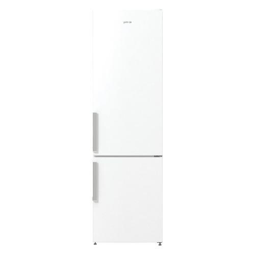 лучшая цена Холодильник GORENJE NRK6201CW, двухкамерный, белый