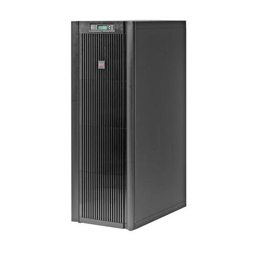 Источник бесперебойного питания APC Smart-UPS VT SUVTPF10KB4H 8000Вт 10000ВА черный источник бесперебойного питания apc smart ups smt1500rmi2unc