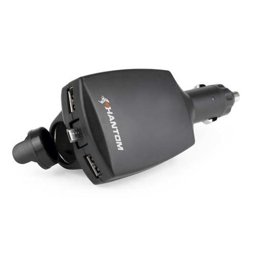 Автомобильное зарядное устройство PHANTOM РН2190 [6001815]