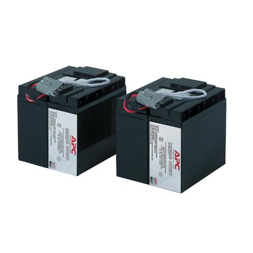 Батарея для ИБП APC RBC11, код 0731304003335