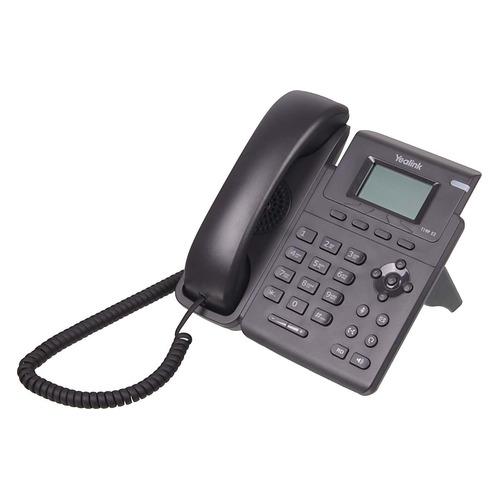 SIP телефон YEALINK SIP-T19 E2 sip телефон yealink sip t58a [sip t58a with camera]