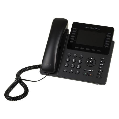 SIP телефон GRANDSTREAM GXP-2170 sip телефон grandstream wp820