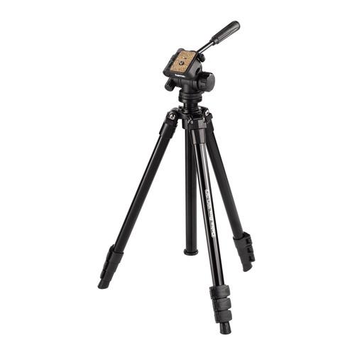 Фото - Штатив-трипод HAMA Delta 3D Pro 160, черный [00004402] 3d очки