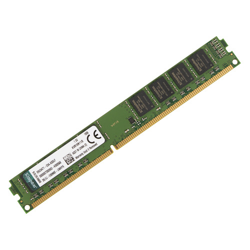 Модуль памяти KINGSTON VALUERAM KVR16N11/8 DDR3 - 8Гб 1600, DIMM, Ret все цены