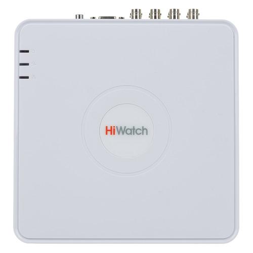 Видеорегистратор HIKVISION HiWatch DS-H108G цена 2017