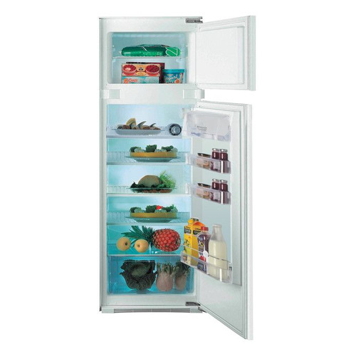Встраиваемый холодильник HOTPOINT-ARISTON T 16 A1 D/HA белый все цены