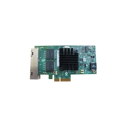 лучшая цена Адаптер Dell 540-BBDS I350 QP 1Gb Full Height