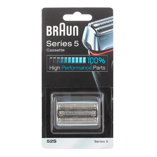 Сетка и режущий блок BRAUN 52s [81626276] цена и фото