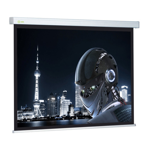 Фото - Экран CACTUS Wallscreen CS-PSW-128x170, 170.7х128 см, 4:3, настенно-потолочный белый матрас diamond rush mono mix cocos 9 dr 80x195x8 см