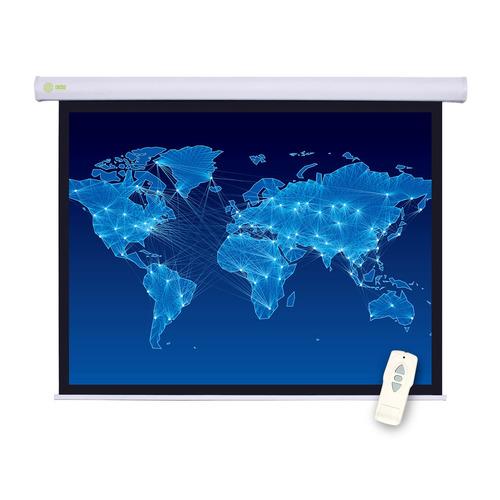 Фото - Экран CACTUS Motoscreen CS-PSM-127X127, 127х127 см, 1:1, настенно-потолочный белый заварочный чайник 1 2 л vitesse vs 4006