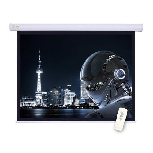 Фото - Экран CACTUS Motoscreen CS-PSM-124x221, 221х124.5 см, 16:9, настенно-потолочный кеды мужские vans ua sk8 mid цвет белый va3wm3vp3 размер 9 5 43