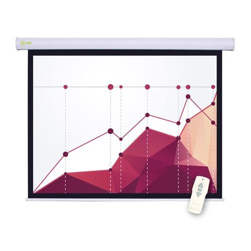 Фото - Экран CACTUS Motoscreen CS-PSM-183x244, 244х183 см, 4:3, настенно-потолочный матрас diamond rush mono mix cocos 9 dr 80x195x8 см