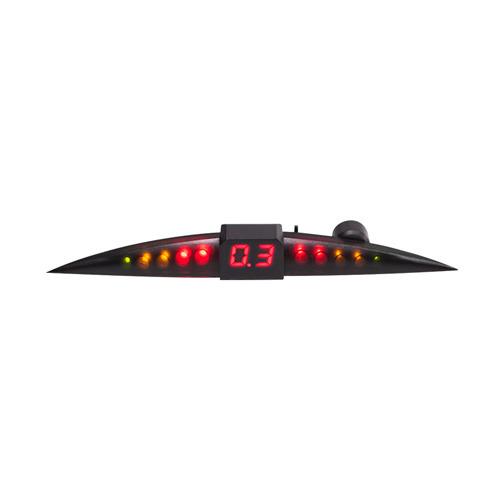 цена на Парковочный радар SHO-ME Y-2622N04, черный [т0000002545]