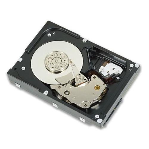 Фото - Жесткий диск Dell 1x1.2Tb SAS 10K для 13G 400-AJPC Hot Swapp 2.5/3.5 13g