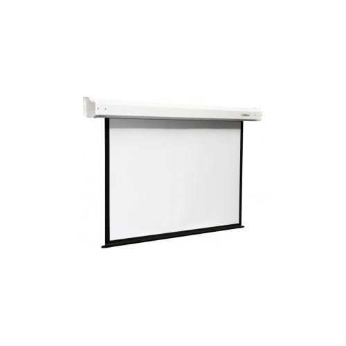 Экран Digis DSEM-162003, 200х200 см, 16:9, настенно-потолочный экран elite screens spectrum electric100h 222х125 см 16 9 настенно потолочный черный