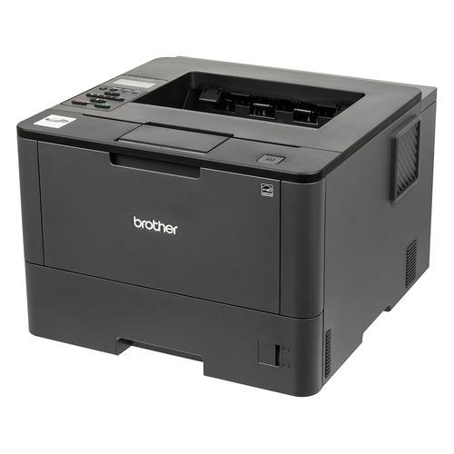 Фото - Принтер лазерный BROTHER HL-L5000D лазерный, цвет: черный [hll5000dr1] лазерный нивелир ada instruments ultraliner 360 4v set a00477